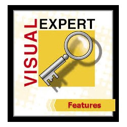 Visual Expert for Oracle