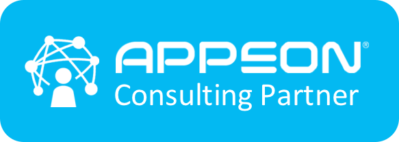 Appeon Certified Consulting Partner