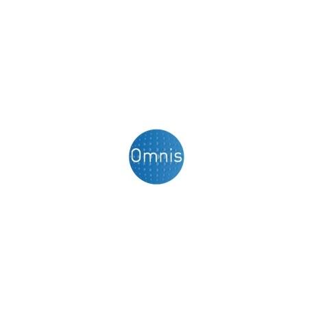 Omnis Studio Standard + 9 runtime / primera parte